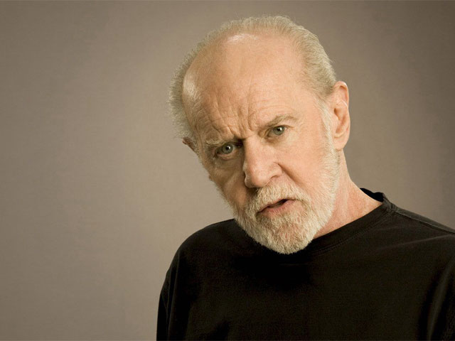 George Carlin on the environment and environmentalists