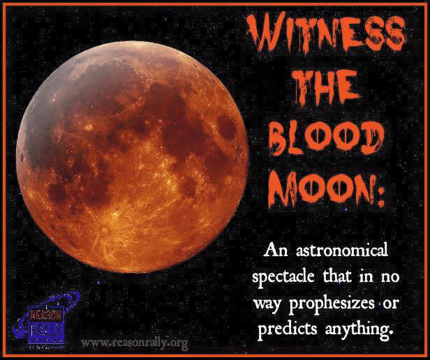 Super blood moon Lunar Eclipse2015