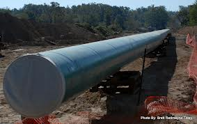 Environmentalists Praise Oil Pipeline Ruling By ObamaAppointee