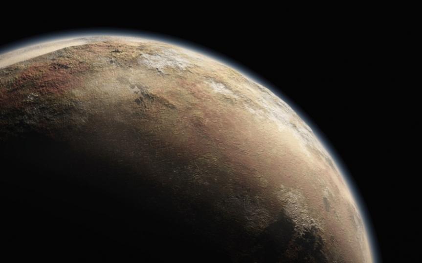 Pluto continues tosurprise