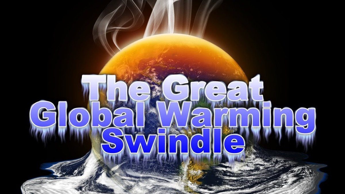 Image result for Global Warming Swindle