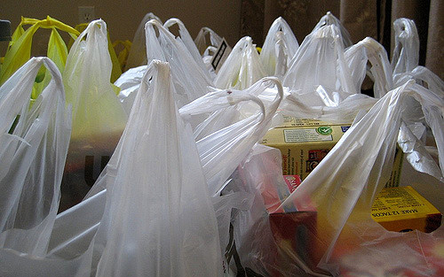 Authoritarian Governments Jail Plastic Bag Users; Environmentalists Cheer