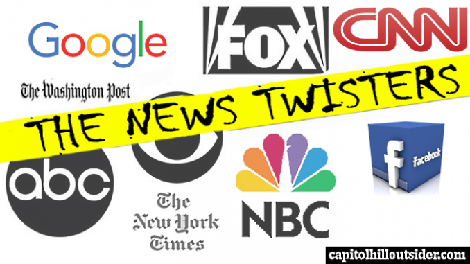 How the media manipulates truth