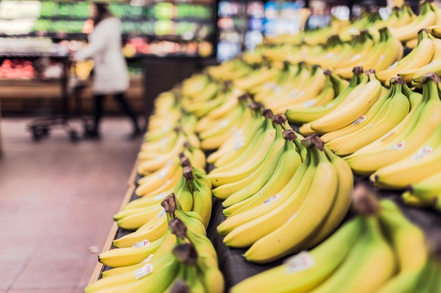 World's Top Banana Could Go Extinct
