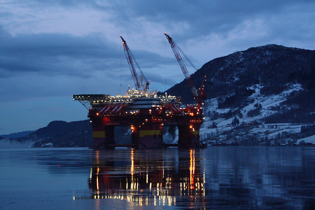 No, Environmentalists, Norway Isn't Ditching Fossil Fuels