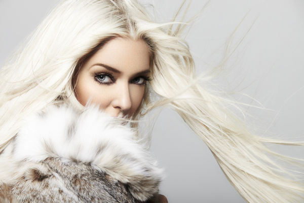 "Reality TV Star  Erika Jayne Ambushed by Animal ""Rights"" Activists"