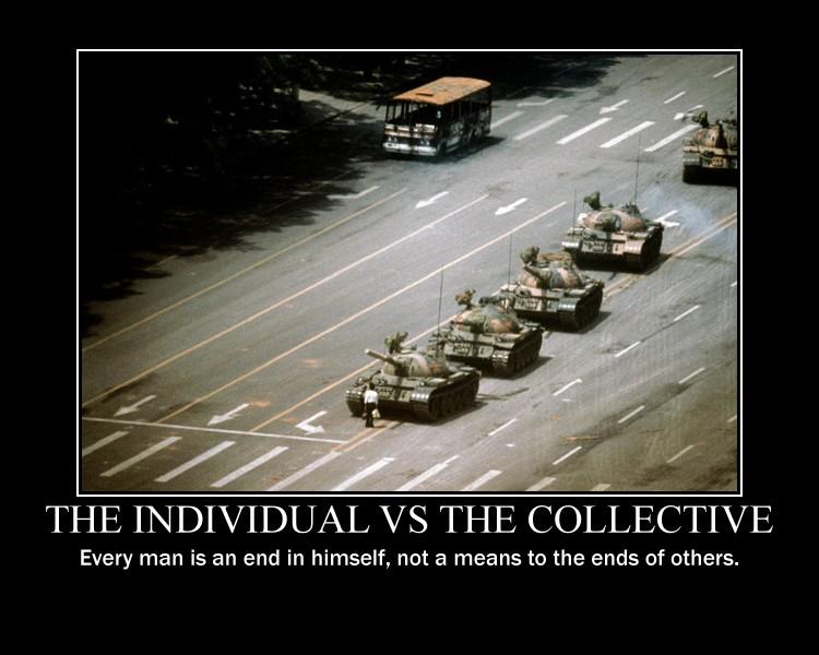 Cultural Marxism vsIndividualism