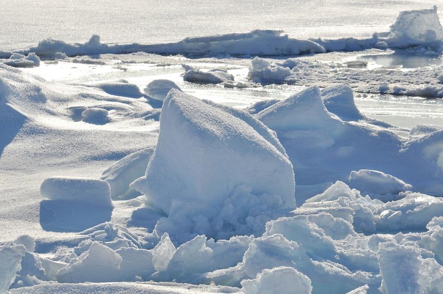 Ice Doesn't Lie – NASA Climate ScientistsDo