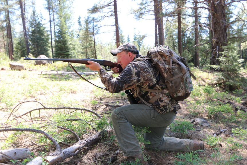 Why A Decline In Hunters Could Be Bad News For NatureLovers