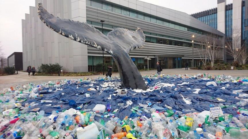 Ocean Plastics — A RealityCheck