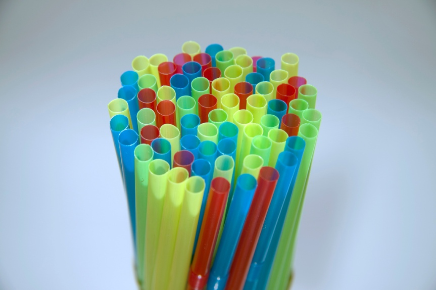 Plastic Straw Bans Face Hurdle: People With Disabilities
