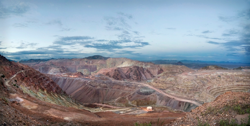 Environmentalists and Native American Tribes Unite to Stop Arizona Copper Mine