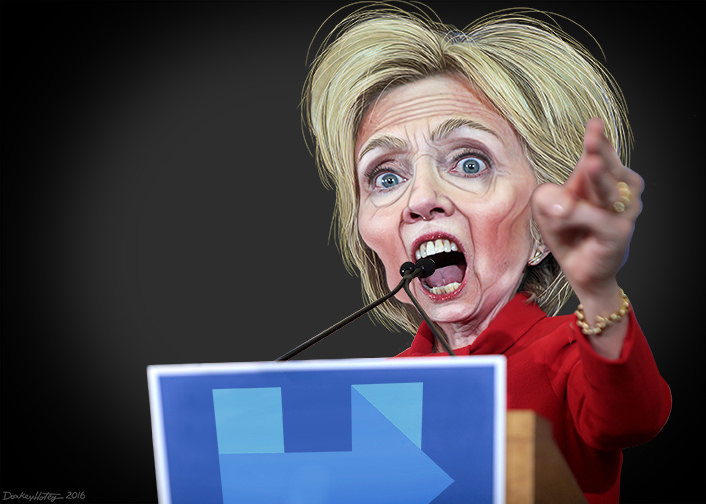 Are You Ready for Hillary Clinton Part Deux?