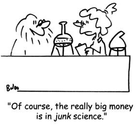 Climatologist: Science and Politics Shouldn'tMix