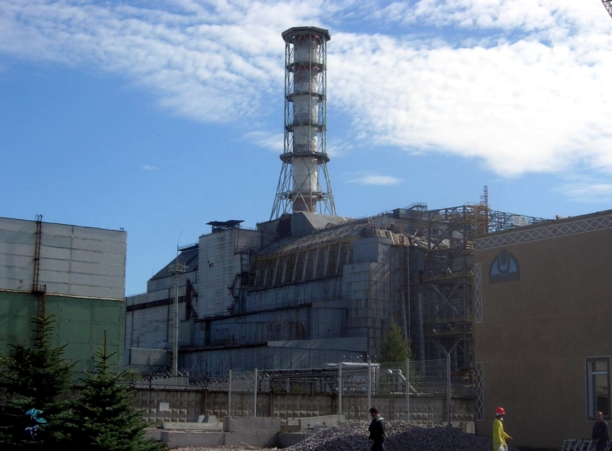 How HBO Got It Wrong OnChernobyl