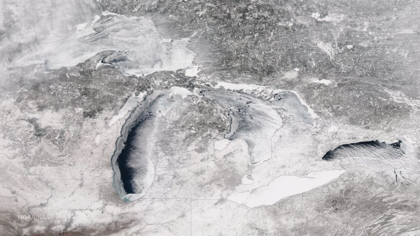 Scientists Selling Great Lakes SnakeOil