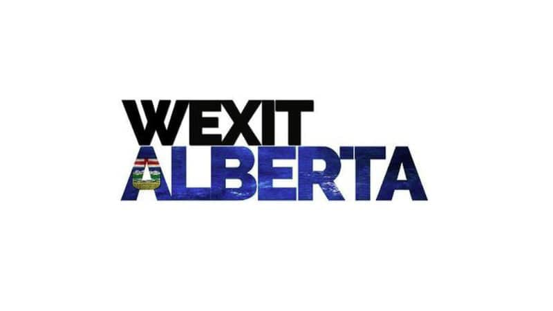 Alberta, Canada Independence Movement Revived