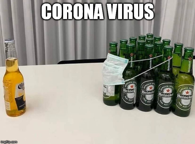 The Not So Novel Coronavirus