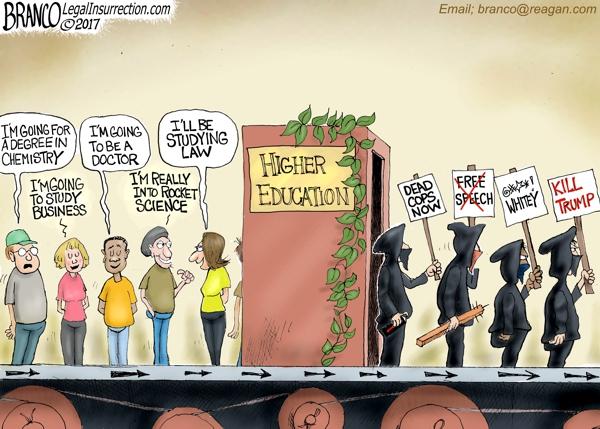 Public Schools Are The Left'sMadrasas