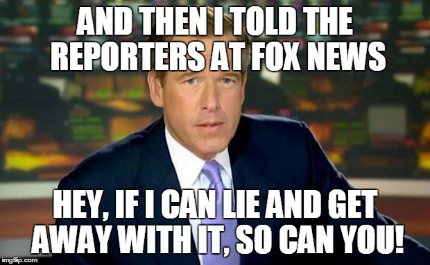 Fox News Owes Newt Gingrich AnApology