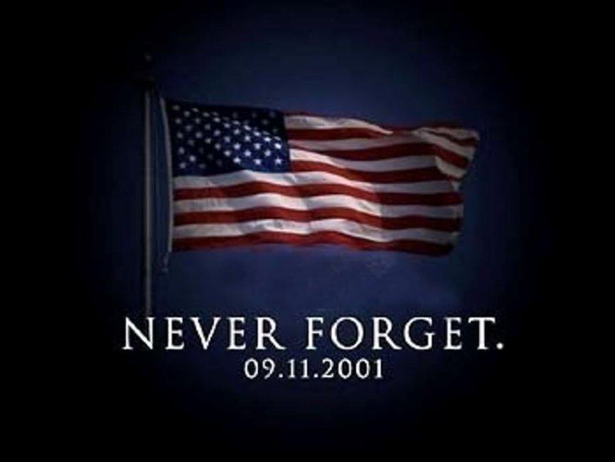 9/11 Memorial Ceremonies