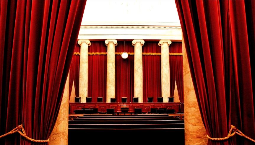 """One Vote Away"": Mark Levin Interviews Senator TedCruz"